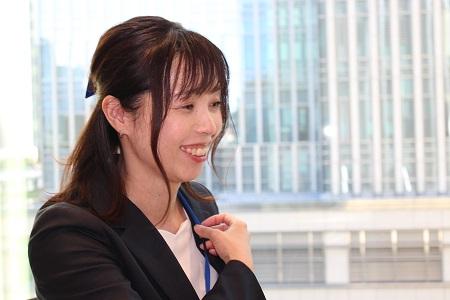 東京支店 工事営業部 営業担当T